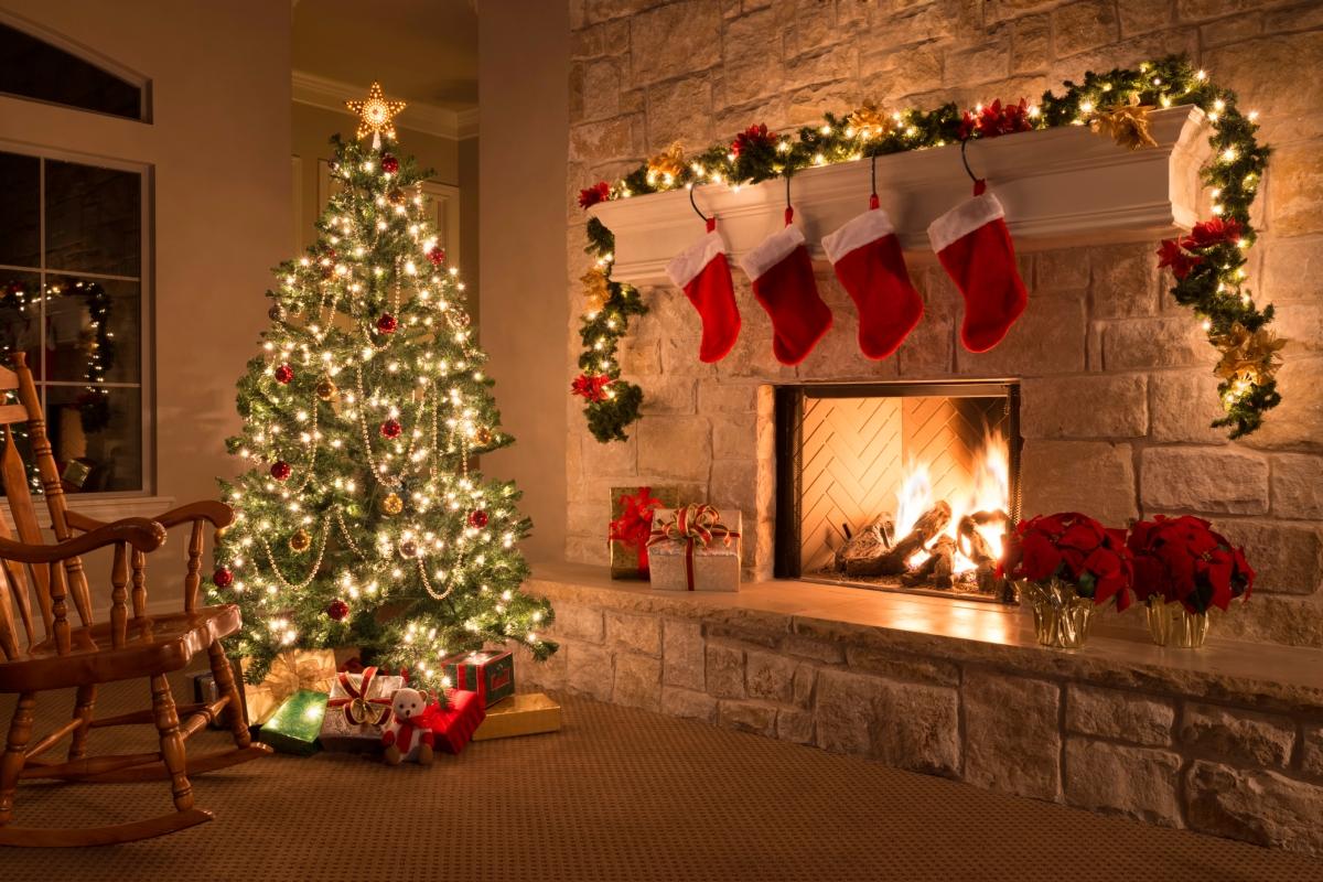 The Apostle Paul's Family ChristmasCard