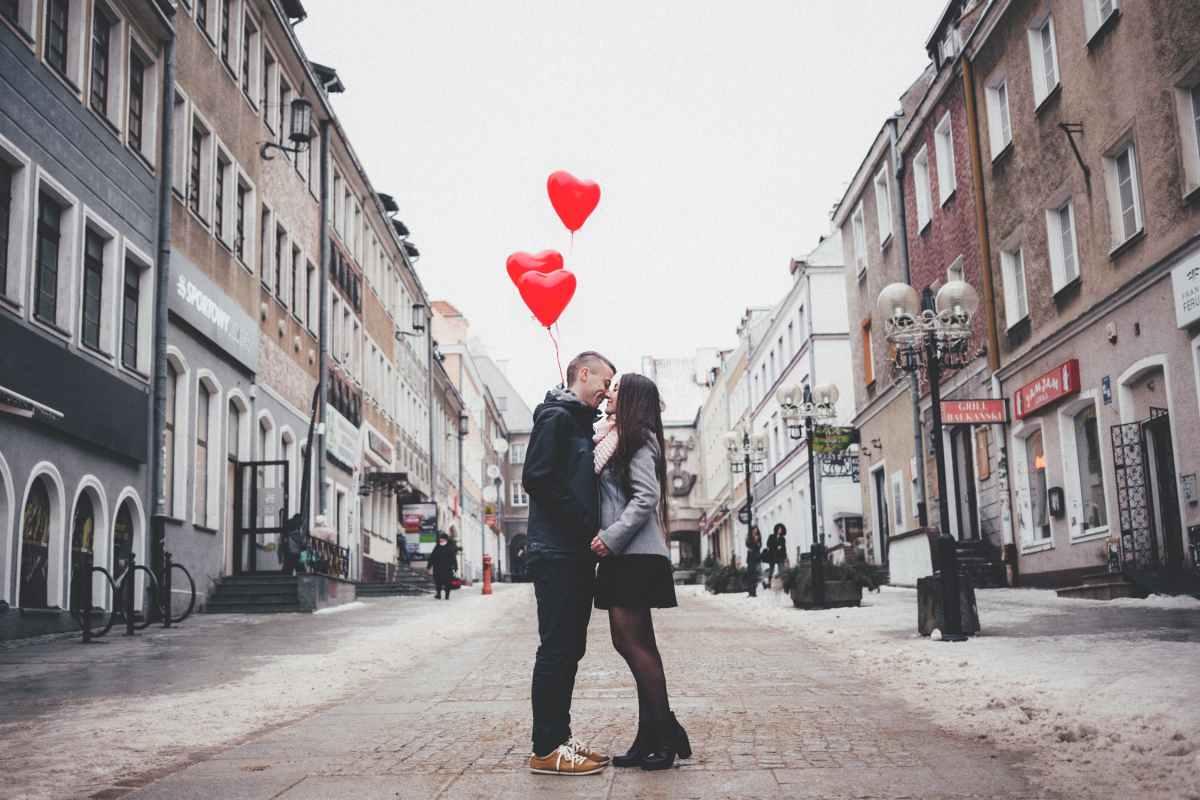 Valentine's Day and theGospel
