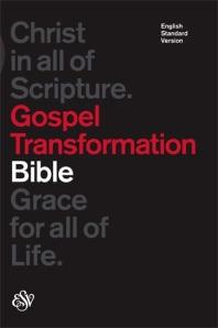 Gospel Transformation Bible