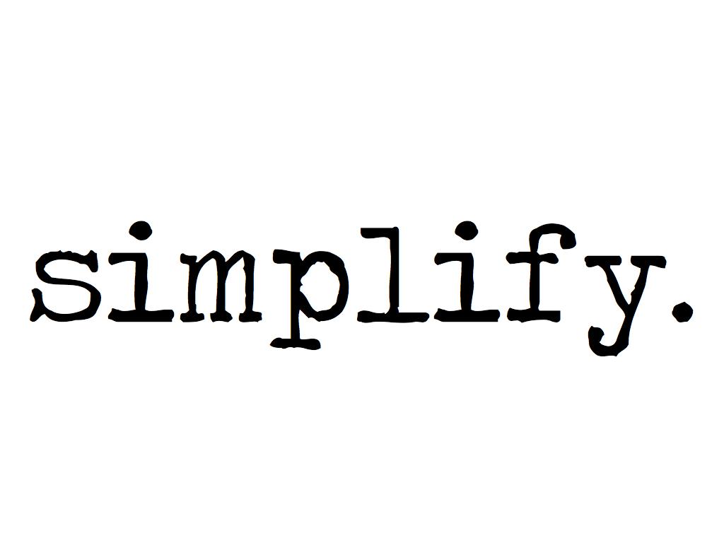 Complexity Makes An OrganizationDumber
