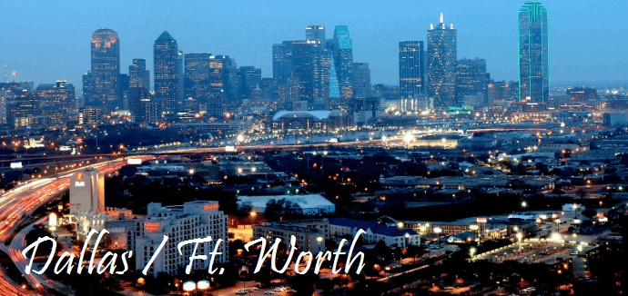 Dallas-Ft-Worth