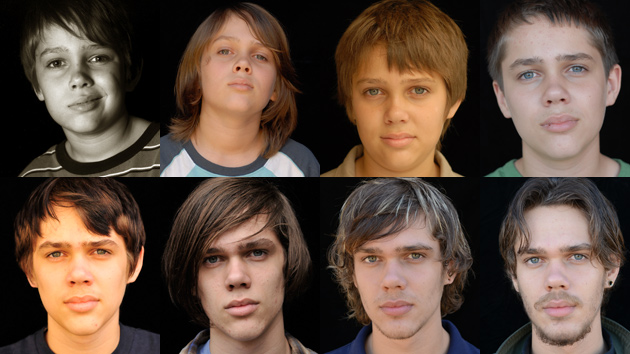 movie boyhood 1