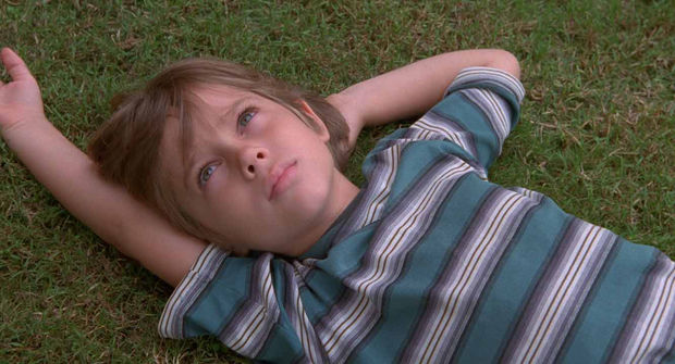 movie boyhood