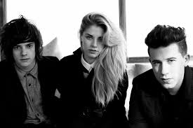 London Grammar-Wasting My Young Years