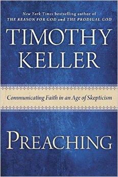 preaching tim keller