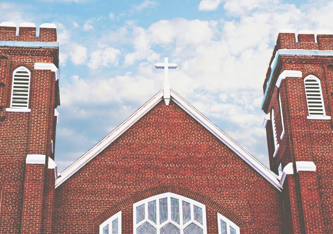 Tweaking Church Methodology OrRepentance?