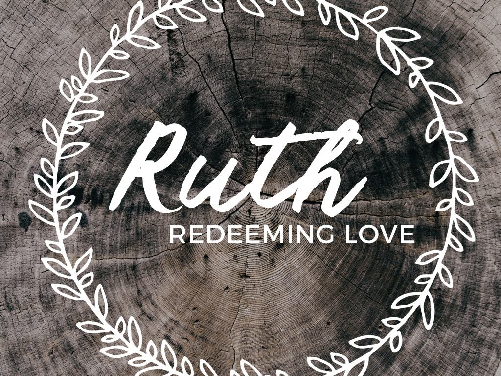 Ruth 1: Hesed love in a culture where feelings are god