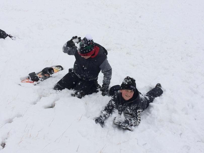 Noah in Snow.JPG