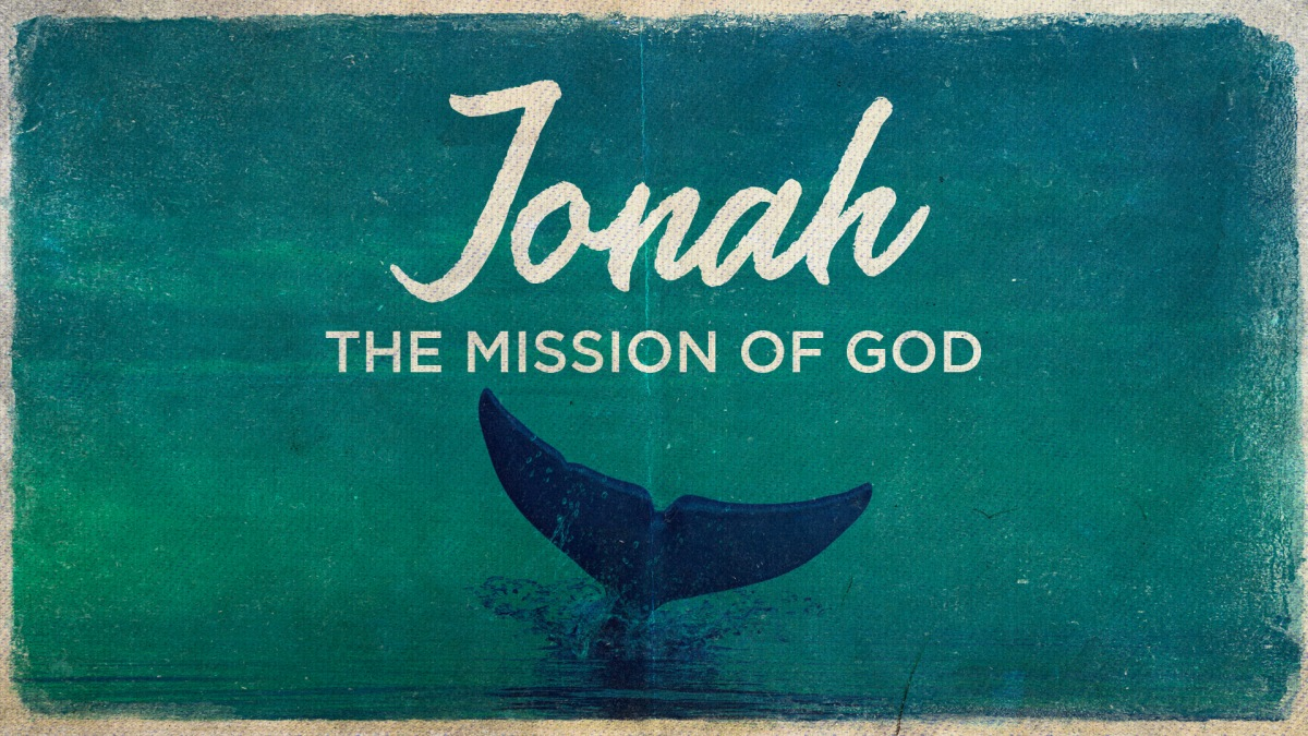 Do you REALLY know the story ofJonah?