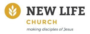 new life logo web
