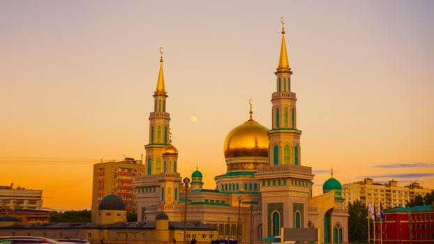Islam, the Crusades, and Dealing with Hypocrisy Within theChurch