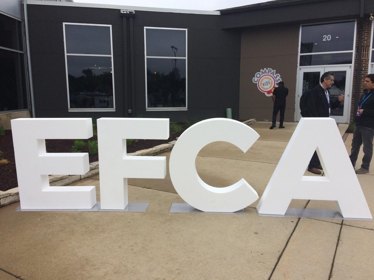 Main Takeaways From EFCA One2019